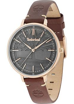 цена Timberland Часы Timberland TBL.15261MSR_61. Коллекция Falmouth онлайн в 2017 году