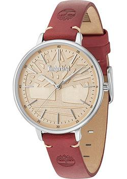 цена Timberland Часы Timberland TBL.15261MS_07. Коллекция Falmouth онлайн в 2017 году