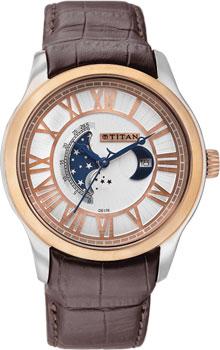 Часы Titan