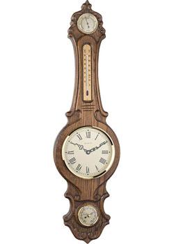 Tomas Stern Настенные часы Tomas Stern TS-2039. Коллекция Настенные часы настенные часы lefard винтаж 799 145 34 х 34 х 4 5 см