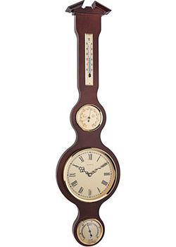 Tomas Stern Настенные часы Tomas Stern TS-2041. Коллекция Настенные часы настенные часы lefard винтаж 799 145 34 х 34 х 4 5 см
