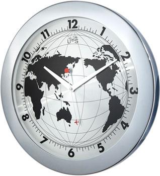 Tomas Stern Настенные часы Tomas Stern TS-4001S. Коллекция Настенные часы sistema шейкер to go 700 мл 9 3х9х20 см цвета в ассортименте 21378 sistema