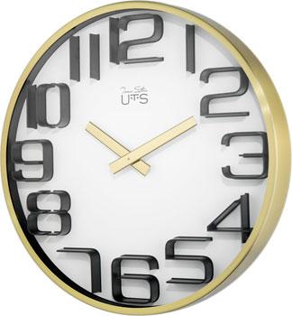 Tomas Stern Настенные часы Tomas Stern TS-4002G. Коллекция Настенные часы