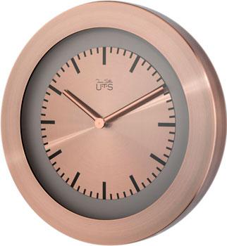 Tomas Stern Настенные часы Tomas Stern TS-4008AC. Коллекция Настенные часы tomas stern настенные часы tomas stern ts 4012s коллекция настенные часы