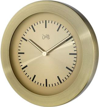 Tomas Stern Настенные часы Tomas Stern TS-4008AG. Коллекция Настенные часы tomas stern настенные часы tomas stern ts 4012s коллекция настенные часы