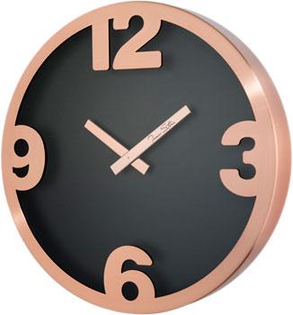 Tomas Stern Настенные часы Tomas Stern TS-4010C. Коллекция Настенные часы tomas stern настенные часы tomas stern ts 4012s коллекция настенные часы