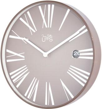 Tomas Stern Настенные часы Tomas Stern TS-4013B. Коллекция Настенные часы tomas stern настенные часы tomas stern ts 4019g коллекция настенные часы