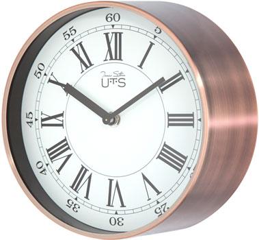 Tomas Stern Настенные часы Tomas Stern TS-4015AC. Коллекция Настенные часы tomas stern настенные часы tomas stern ts 4015ac коллекция настенные часы
