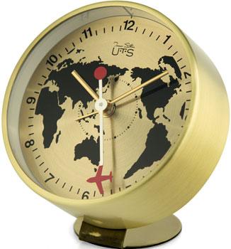 Tomas Stern Настольные часы  Tomas Stern TS-4018G. Коллекция Настольные часы tomas stern настольные часы tomas stern ts 9008 коллекция настольные часы