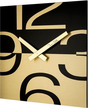 Tomas Stern Настенные часы  Tomas Stern TS-4019G. Коллекция Настенные часы  цены