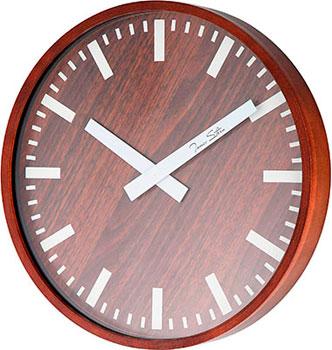 Tomas Stern Настенные часы Tomas Stern TS-4027. Коллекция Настенные часы tomas stern настенные часы tomas stern ts 8027 коллекция настенные часы
