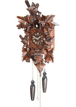 Tomas Stern Часы с кукушкой  Tomas Stern TS-5002. Коллекция Часы с кукушкой tomas stern часы с кукушкой tomas stern ts 5004 коллекция часы с кукушкой