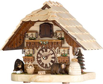 Tomas Stern Часы с кукушкой  Tomas Stern TS-5005. Коллекция Часы с кукушкой часы с кукушкой columbus