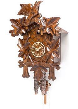 Tomas Stern Часы с кукушкой Tomas Stern TS-5007. Коллекция Часы с кукушкой stern stern dynamic 1 0 26 2018 размер 150 165