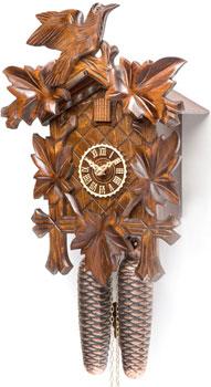 Tomas Stern Часы с кукушкой  Tomas Stern TS-5008. Коллекция Часы с кукушкой