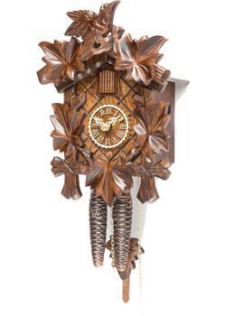 Tomas Stern Настенные часы Tomas Stern TS-5009. Коллекция Часы с кукушкой цена 2017