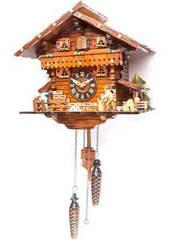 Tomas Stern Часы с кукушкой Tomas Stern TS-5021. Коллекция Часы с кукушкой