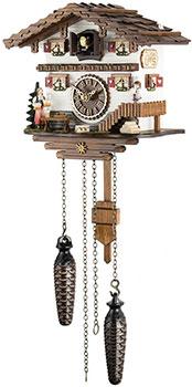 Tomas Stern Настенные часы  Tomas Stern TS-5025. Коллекция Часы с кукушкой