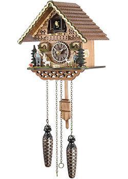 Tomas Stern Настенные часы Tomas Stern TS-5029. Коллекция Часы с кукушкой цена 2017