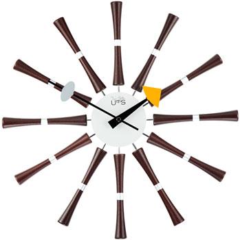 Tomas Stern Настенные часы Tomas Stern TS-8003. Коллекция Настенные часы кровать из массива дерева xuan elegance furniture