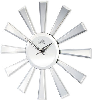 Tomas Stern Настенные часы Tomas Stern TS-8011. Коллекция Настенные часы 3d настенные часы безрамные современные зеркальные металлы большие настенные наклейки часы настенные часы room home decorations