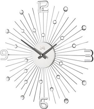 Tomas Stern Настенные часы Tomas Stern TS-8017. Коллекция Настенные часы tomas stern настенные часы tomas stern ts 4015ac коллекция настенные часы