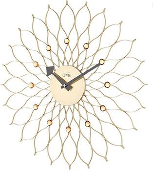 Tomas Stern Настенные часы Tomas Stern TS-8018. Коллекция Настенные часы цена и фото