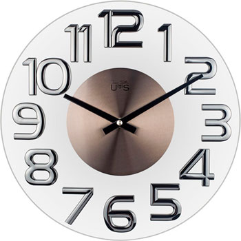 Tomas Stern Настенные часы  Tomas Stern TS-8027. Коллекция Настенные часы tomas stern настенные часы tomas stern ts 8029 коллекция настенные часы