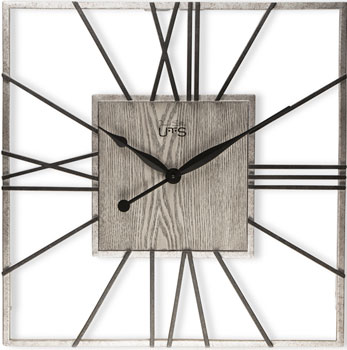 Tomas Stern Настенные часы Tomas Stern TS-9003. Коллекция Настенные часы часы настенные прямоугольные 21 век у рояля 37 х 61 см