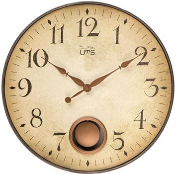 Tomas Stern Настенные часы Tomas Stern TS-9005. Коллекция Настенные часы