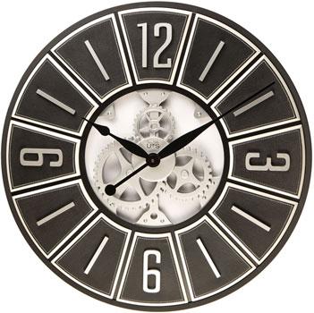 Tomas Stern Настенные часы Tomas Stern TS-9006. Коллекция Настенные часы часы настенные прямоугольные 21 век у рояля 37 х 61 см