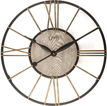 Tomas Stern Настенные часы Tomas Stern TS-9007. Коллекция Настенные часы troyka часы настенные troyka 31 см