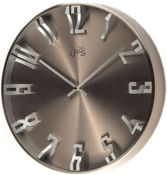 Tomas Stern Настенные часы Tomas Stern TS-9014. Коллекция Настенные часы