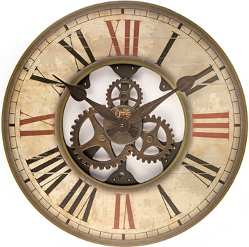 лучшая цена Tomas Stern Настенные часы Tomas Stern TS-9015. Коллекция Настенные часы