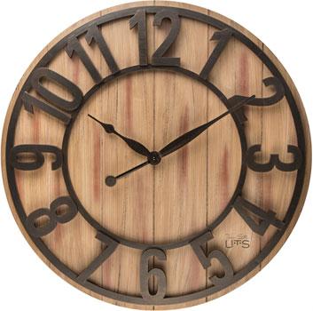 лучшая цена Tomas Stern Настенные часы Tomas Stern TS-9017. Коллекция Настенные часы