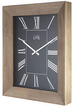 Tomas Stern Настенные часы Tomas Stern TS-9024. Коллекция Настенные часы настенные часы lefard винтаж 799 145 34 х 34 х 4 5 см
