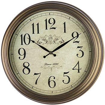 Tomas Stern Настенные часы Tomas Stern TS-9025. Коллекция Настенные часы часы настенные t weid катрин диаметр 53 см