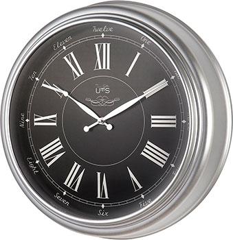 Tomas Stern Настенные часы Tomas Stern TS-9026. Коллекция Настенные часы tomas stern настенные часы tomas stern ts 9034 коллекция настенные часы