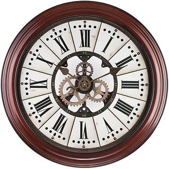Tomas Stern Настенные часы Tomas Stern TS-9028. Коллекция Настенные часы