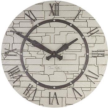 Tomas Stern Настенные часы Tomas Stern TS-9029. Коллекция Настенные часы