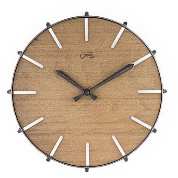 Tomas Stern Настенные часы Tomas Stern TS-9034. Коллекция Настенные часы tomas stern настенные часы tomas stern ts 9034 коллекция настенные часы