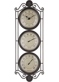 Tomas Stern Настенные часы Tomas Stern TS-9040. Коллекция Настенные часы настенные часы lefard винтаж 799 145 34 х 34 х 4 5 см
