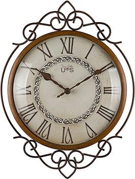 Tomas Stern Настенные часы Tomas Stern TS-9043. Коллекция Настенные часы настенные часы lefard винтаж 799 145 34 х 34 х 4 5 см