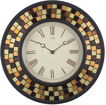 Tomas Stern Настенные часы Tomas Stern TS-9046. Коллекция Настенные часы настенные часы w era 10250