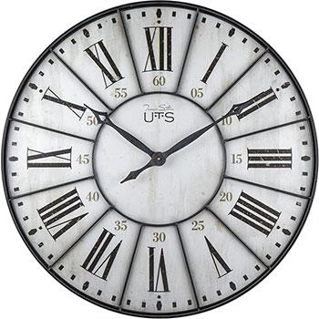Tomas Stern Настенные часы Tomas Stern TS-9049. Коллекция Настенные часы mado настенные часы mado md 891 коллекция настенные часы