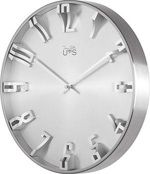лучшая цена Tomas Stern Настенные часы Tomas Stern TS-9050. Коллекция Настенные часы