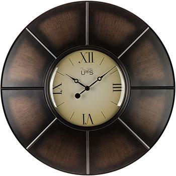 Tomas Stern Настенные часы Tomas Stern TS-9065. Коллекция Настенные часы арт дизайн подарочный набор открытка с ручкой позитивная ручка