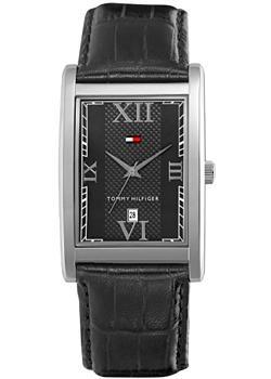 Tommy Hilfiger Часы Tommy Hilfiger 1710175. Коллекция Flagstaff