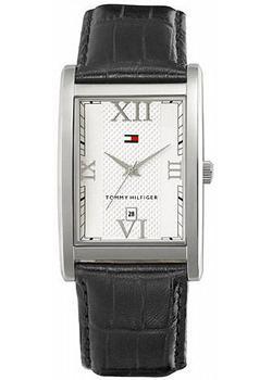 Tommy Hilfiger Часы Tommy Hilfiger 1710176. Коллекция Flagstaff цена