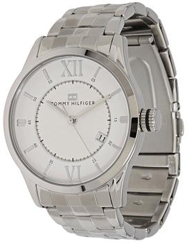 Tommy Hilfiger Часы Tommy Hilfiger 1710211. Коллекция Classics